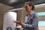Antje Heimsoeth bei den webgrrls: Mentale Frauenpower – Gelassen. Souverän. Stark. | Vortrag 21.9.2017