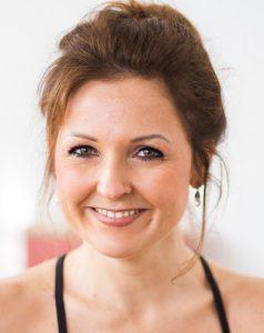 Sabine Ruch